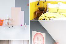 Room Decor / by Diana Deli