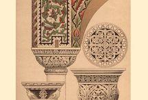 Рисунки князя Гагарина