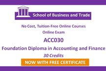 Tuition-free Online Graduate Diploma