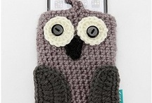 crochet for gadget