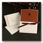 Pocket Wedding Invitations / by Papers Unique