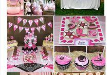 Candy Buffet ideas / Candy Buffet idea