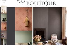 Обои BN Wallcoverings Boutique