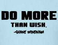 Shane Windham Tees