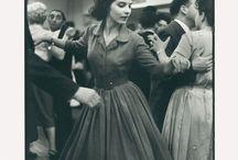 Courreges années 40 Buenos Aires