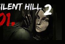 Silent hill 2