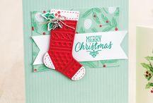 SU Hang Your Stocking