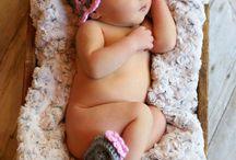 Crochet, babies