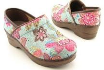 my shoe problem / by Jennifer Maxwell-Sampson