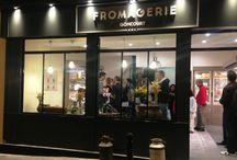 Paris Gastronomie : faim de parmentier Goncourt