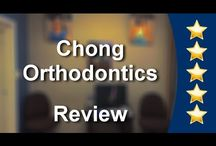 Chong Orthodontics Reviews