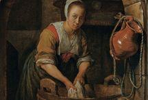 Gabriel Metsu 01.1629 -24.10.1667 w Amsterdamie) – barokowy malarz holenderski.
