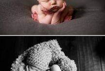 Baby Zelle's Photoshoot / by Sarah King