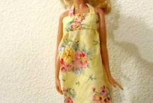 For my girls' dolls