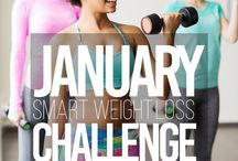 Try 'em, lemme know if... / Weight Loss challenges: fads and the like