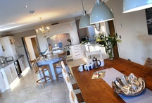 Handmade kitchens / Handmade kitchen designs and ideas from Richard Grafton Interiors' sister company Grafton Freestone.  Check out our blog on kitchens for bakers: http://bit.ly/1hmMiQk