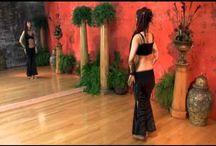 belly dance video