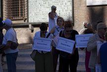 commemorazione 2 agosto  / piazza medaglie d'oro( bologna )