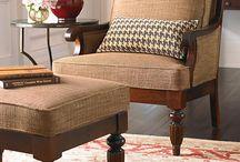 Chairs / by Nicole Scott