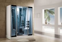 Bathroom Remodeling and Construction / Aquapeutics LLC. is a leading supplier of top quality luxury Steam Showers, Massage Bathtubs, Saunas, Shower Enclosures and more. Each item is hand-picked to combine unique products with top of the line quality.