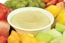 Whey Protein Recipe: Apps & Snacks