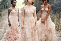 Dresses I love / Clothes