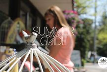 Summer Style Guide / Looking for the hottest summer styles? Check out Premium Label's Summer Style Guide for the entire family! http://ow.ly/wVMv7