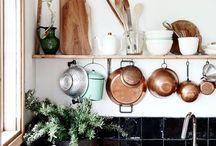 организация кухни