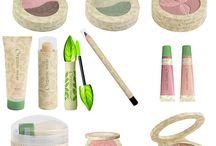 ~Cosmetics natural
