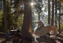 Camping...