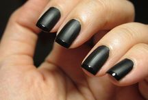 Nail'd It! / by Misty Powell