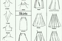 Clothes designs