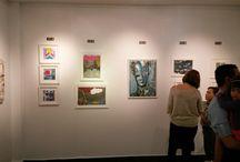 Mercadeo Para Artistas / Ensayos, técnicas, consejos para el artista difundir, promocionar su obra.