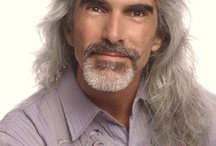 guy  Penrod / by Michelle Blake