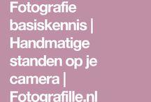 Fotografie ideeën Nederlands