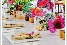 Table Settings & Dishes