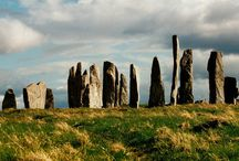 Standing Stones & Megaliths