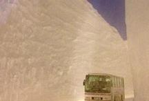 neve bianca neve