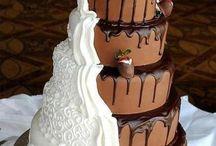 Wedding Inspiration / by Kylie Tuosto
