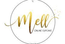 mell cupcake