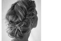 Hairstyles / Upstyles