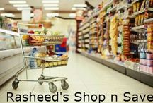 Rasheed's Shop n Save