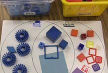 HS Math Ideas / by Alisha Bilderback