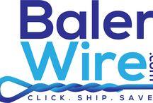 BalerWire.com official launch!