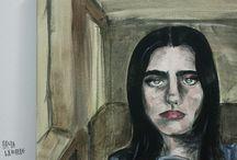 Paintings_Paula Weinberg