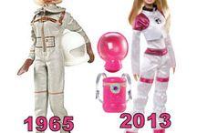 Barbie Newbies