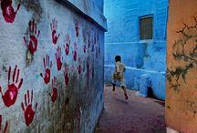 Photo: Steve McCurry
