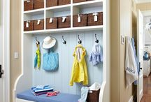 Organization / Organizing and Decluttering Ideas / by Kate, Chic on a Shoestring Decorating