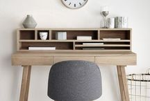 INTERIORS : Office Space