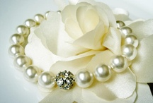 Jewelry Pearl / by Cynderella SweetPea
